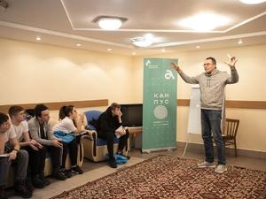 150 школьников защитили свои проекты в рамках Зимней школы по дискретной математике, информатике, цифровым технологиям, организованной Мининским университетом