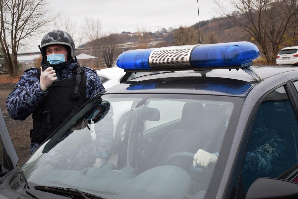 Находящиеся в федеральном розыске мужчина и женщина задержаны в Нижегородской области - фото 1