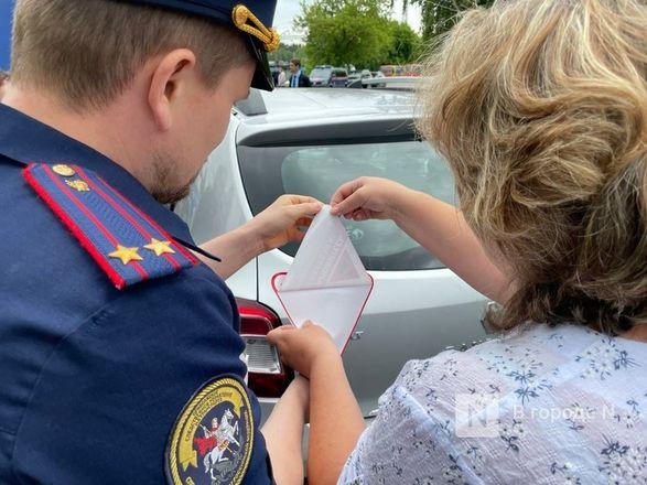 Нижегородским водителям напомнили о безопасности на железнодорожных переездах - фото 4
