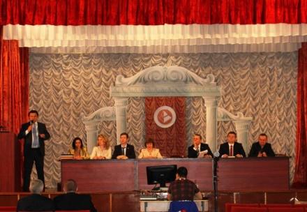 В ННГАСУ состоялась II Международная конференция по экологии