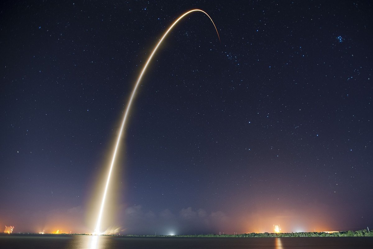 Количество вероятных площадок под строительство космодрома в Нижегородской области сократилось до 14 - фото 1