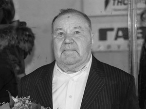 Ветеран «Торпедо» Валерий Кормаков скончался в Нижнем Новгороде