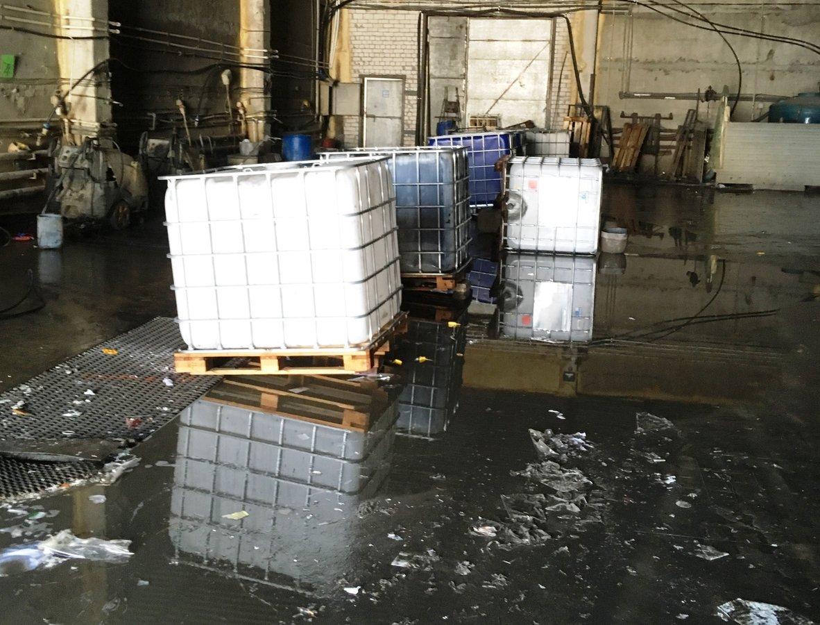 Арбитражный суд отказал Росприроднадзору в штрафных санкциях к дзержинскому предприятию «Экокуб» - фото 1