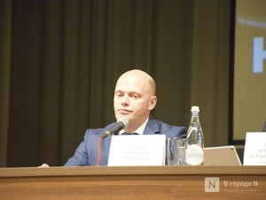 Суд отказал арестованному экс-главе Канавинского района Шарову в восстановлении в должности