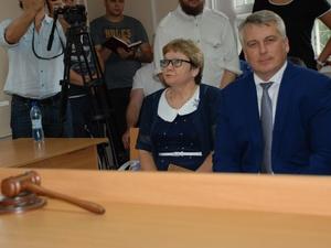 Нижегородский облсуд оставил в силе приговор Белову и Рожковой