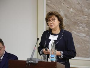 Врио ректора ННГУ назначена Елена Загайнова