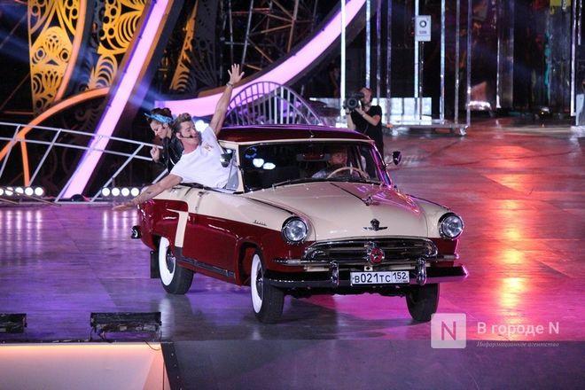 Грандиозное гала-шоу состоялось в день 800-летия Нижнего Новгорода - фото 8