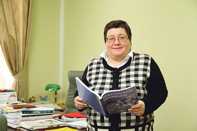 Генеральным директором ЕЦМЗ Нижнего Новгорода назначена Ирина Тарасова - фото 1