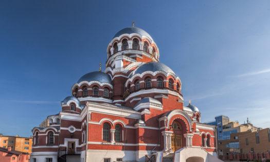 Никитин выдвинул кандидатуру Панова на пост главы Нижнего Новгорода