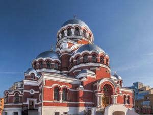 Казанскую икону Божией Матери привезут в Нижний Новгород 20 января
