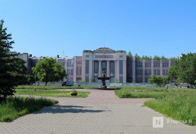 Здесь пела Пугачева: во что превратился нижегородский ДК имени Ленина  - фото 78