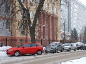 Нижегородцы обсудят проблему парковок в центре города