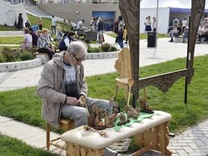 Почти 65 тысяч человек разузнали секреты десятков мастеров в Нижнем Новгороде