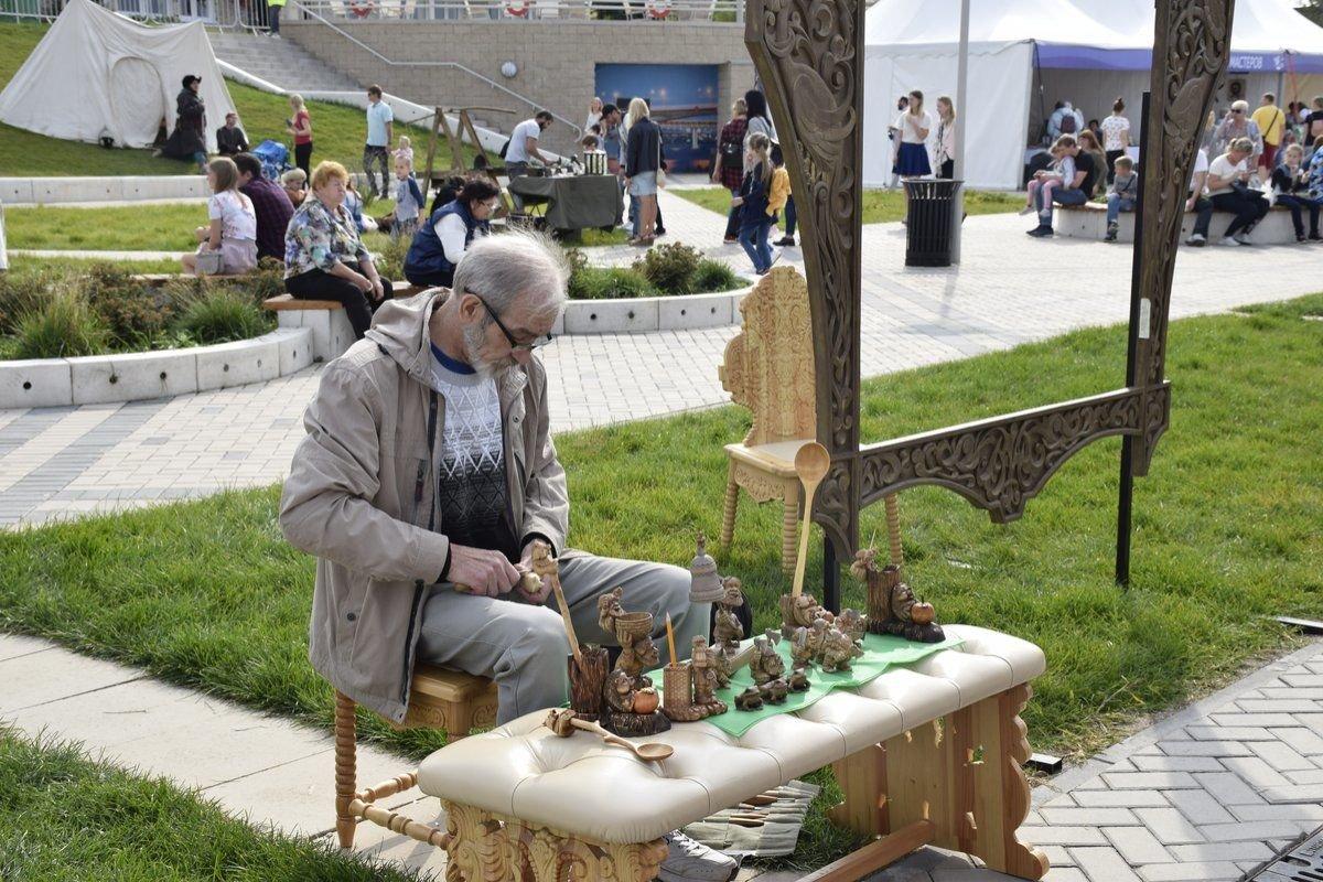 Почти 65 тысяч человек разузнали секреты десятков мастеров в Нижнем Новгороде - фото 1