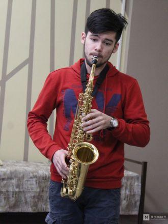 Интерьеры для талантов: как преобразился интернат Нижегородского хорового колледжа - фото 55