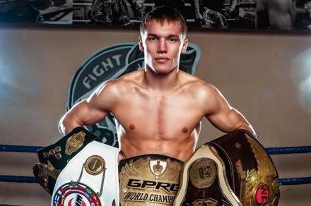 Нижегородский кикбоксер возглавит девятый турнир Fair Fight