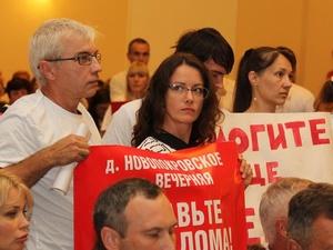 Нехватка школ и «некомфортная» среда: на что жаловались мэру жители Советского района