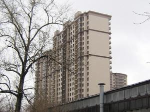 Названы самые большие многоквартирные дома в Нижнем Новгороде