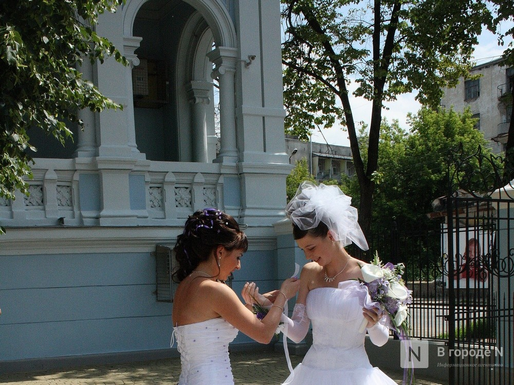 Нижегородский Дом бракосочетания отреставрируют почти за 7 млн рублей - фото 1