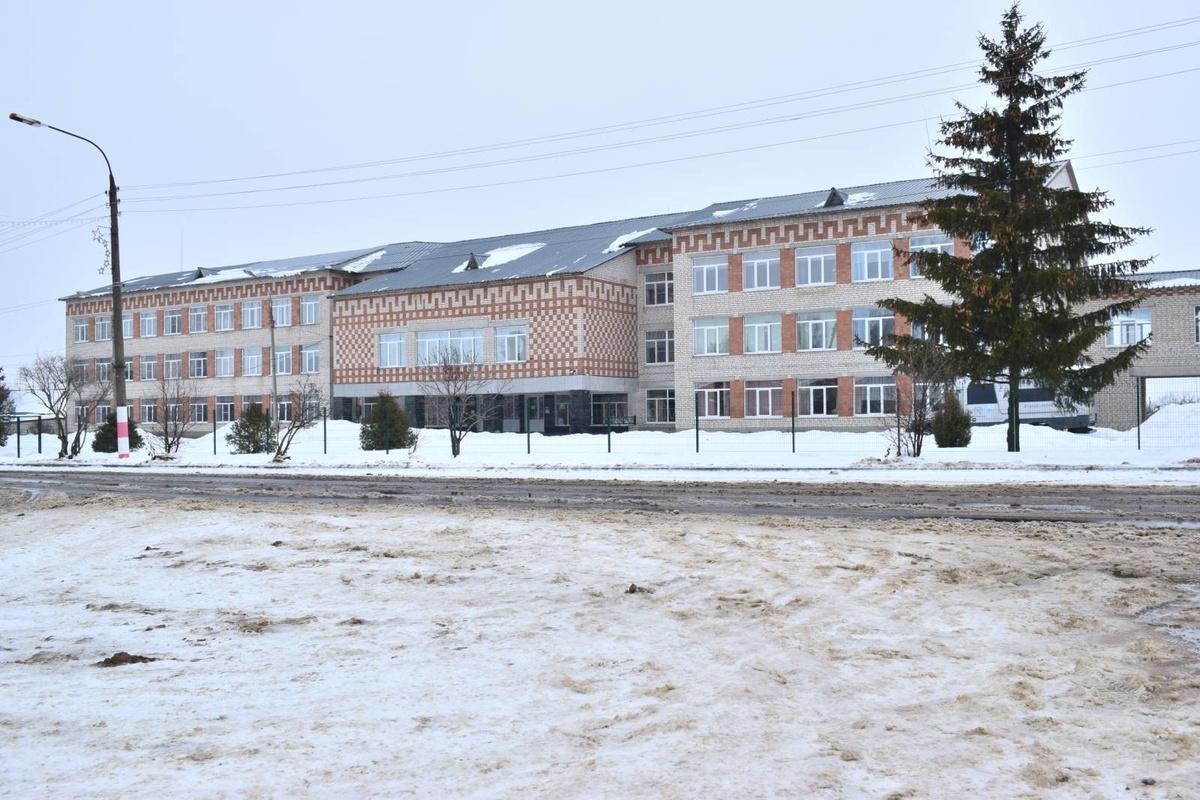 Отопление в Починковской средней школе отремонтируют в 2022 году - фото 1