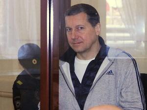 Суд продолжит рассматривать дело Олега Сорокина в следующем году