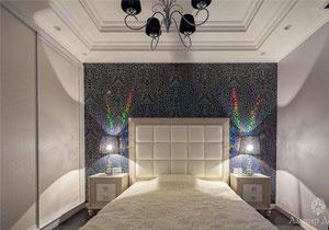 «Одежда» для стен: стильно, сдержанно, экологично
