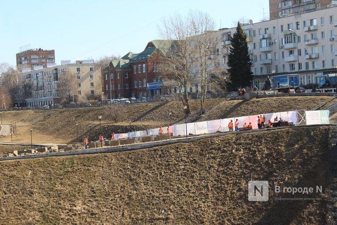 Смотровые площадки на набережной Федоровского закрыли для посещения - фото 4