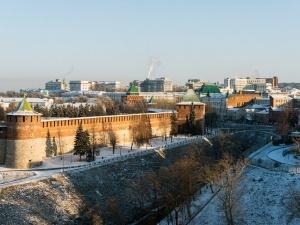 Нижний Новгород вошел в топ-10 популярных городов для путешествий с детьми на 23 февраля