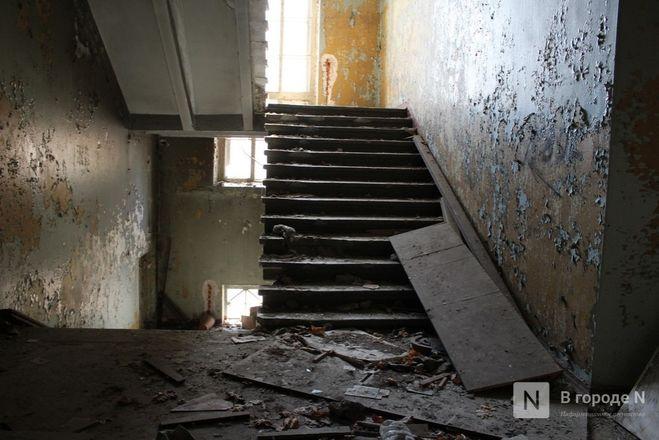 Здесь пела Пугачева: во что превратился нижегородский ДК имени Ленина  - фото 19