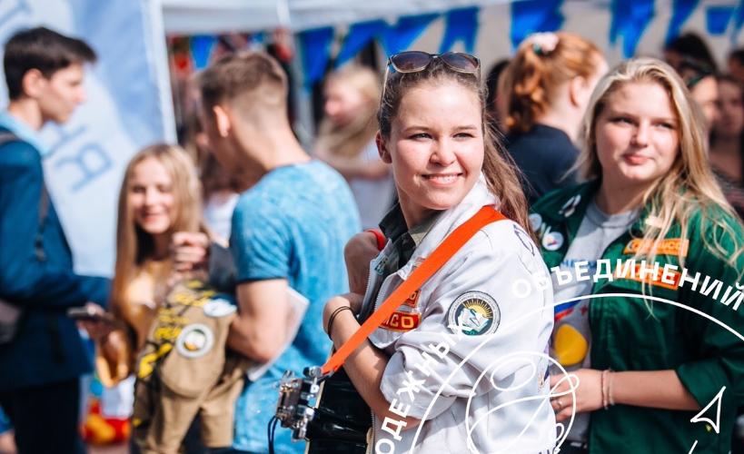 Стала известна программа фестиваля «Высота» на площади Минина и Пожарского в предстоящую субботу - фото 1