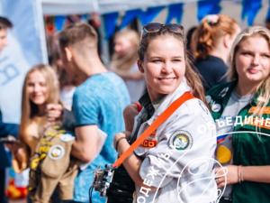 Стала известна программа фестиваля «Высота» на площади Минина и Пожарского в предстоящую субботу