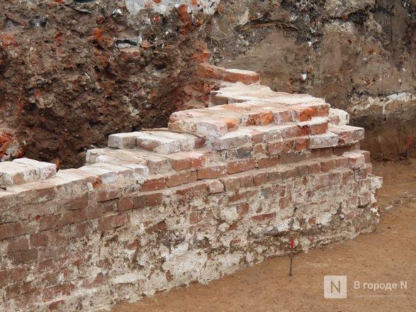 Ковалихинские древности: уникальные находки археологов в центре Нижнего Новгорода - фото 42