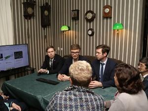 Интерактивная экологическая карта появилась в Нижнем Новгороде