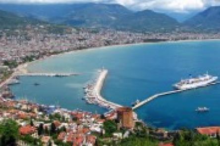 Турция за три дня стала лидером по продаже путевок в России