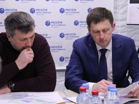 Гиперболоид инженера Шухова: судьба знаменитой башни в Дзержинске - фото 16