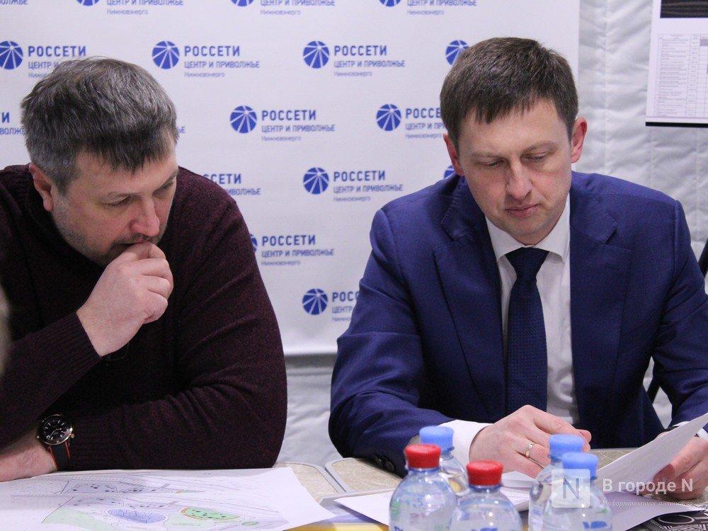 Гиперболоид инженера Шухова: судьба знаменитой башни в Дзержинске - фото 3
