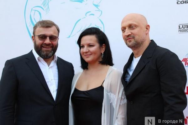 Красная дорожка и благотворительный вечер: стала известна программа нижегородского кинофестиваля «Горький Fest»