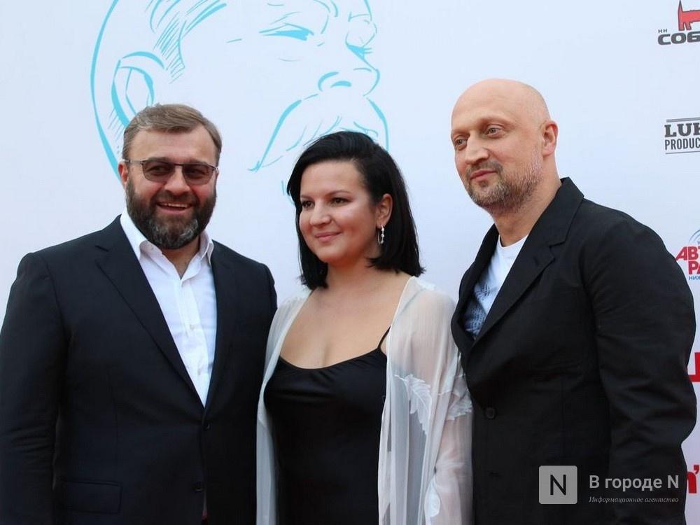 Красная дорожка и благотворительный вечер: стала известна программа нижегородского кинофестиваля «Горький Fest» - фото 1
