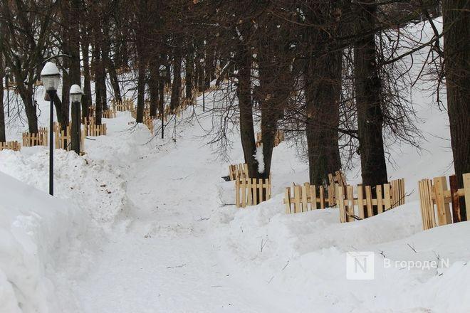 Возрождение «ракушки» и смотровой балкон: как преобразится Александровский сад - фото 58