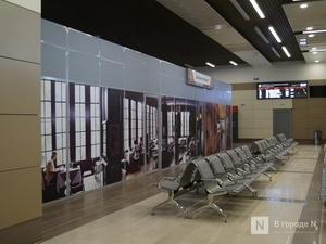 Двух транзитных пассажиров Московского вокзала оштрафовали за отсутствие QR-кодов