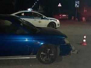 Четыре человека пострадали в ДТП в Городце