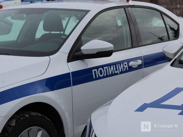 13 новых машин поступило на службу нижегородским сотрудникам ГИБДД - фото 15