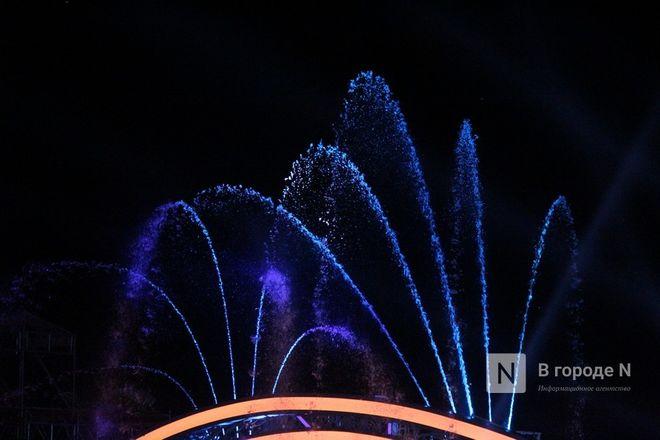 Огонь, вода и звезды эстрады: Как прошло гала-шоу 800-летия Нижнего Новгорода - фото 37