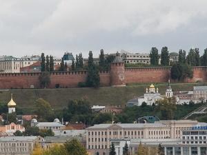 На развитие туризма в Нижнем Новгороде выделят 46 млн рублей
