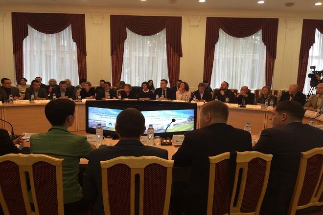 Назначен новый советник руководителя Нижнего Новгорода