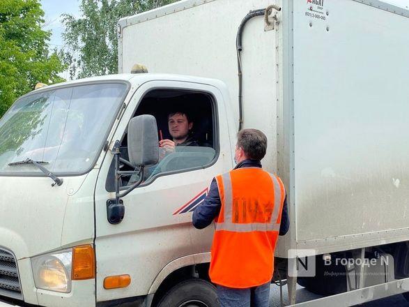 Нижегородским водителям напомнили о безопасности на железнодорожных переездах - фото 5
