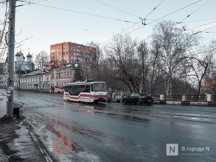 «Угрозы городскому трамвайному кольцу нет», — нижегородское правительство