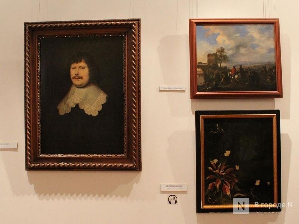 Названы самые популярные во время пандемии нижегородские музеи  - фото 1