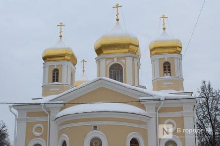 Восстановление двух исторических кварталов Нижнего Новгорода начнется в мае