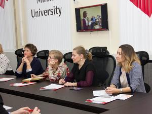 В Мининском университете прошла научно-практическая конференция